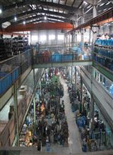 sanitary fittings producing area